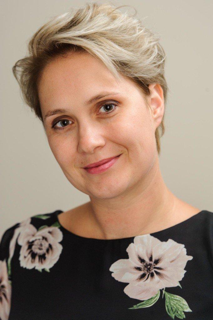Ontdek alles over Patricia de Ryck van Vlaams Kijken