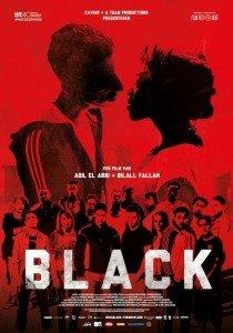 Black - poster NL
