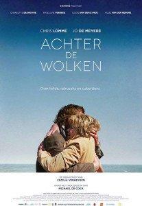 Achter de wolken Vlaamse film