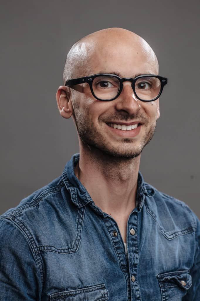 Paul Baeten Gronda