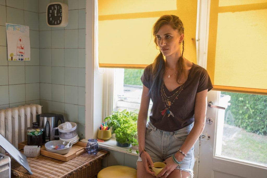 Lize Feryn in tweede seizoen van Beau Séjour