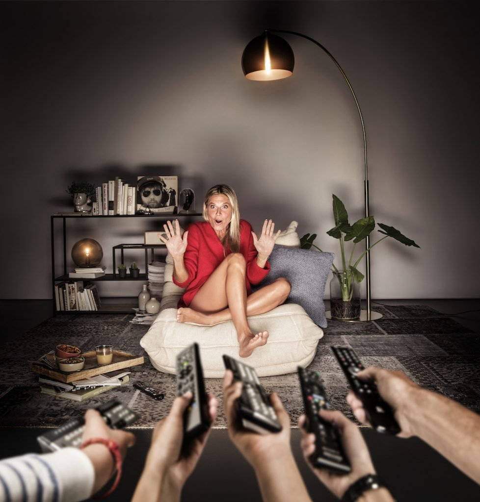 Beste Kijkers met Nathalie Meskens