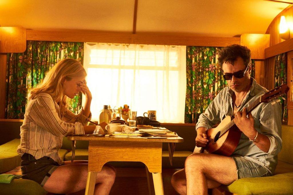 Hannah Hoekstra in de nieuwste film van Tim Mielants: De Patrick