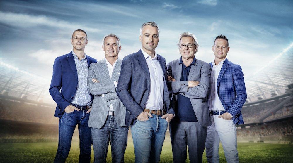 Jan Mulder volgt Rode Duivels najaar 2019 op de voet voor VTM