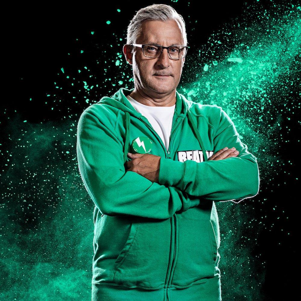 Piet Smet Beat VTM