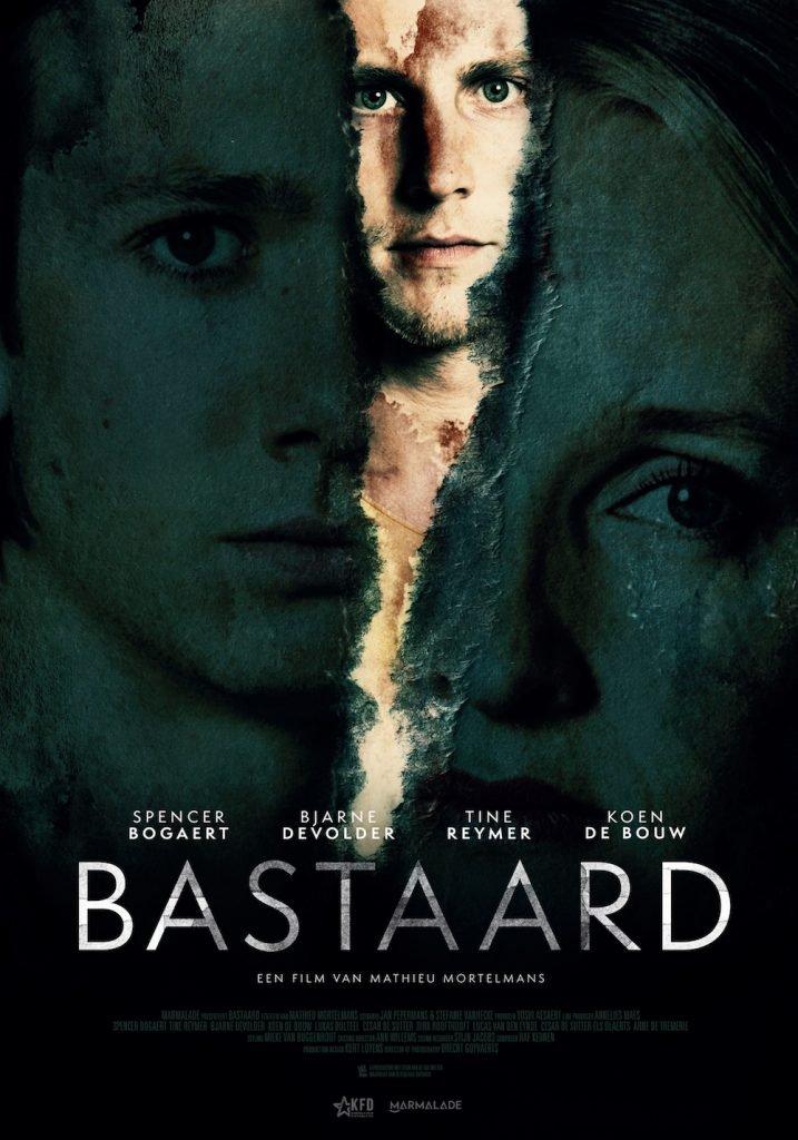 filmposter Bastaard