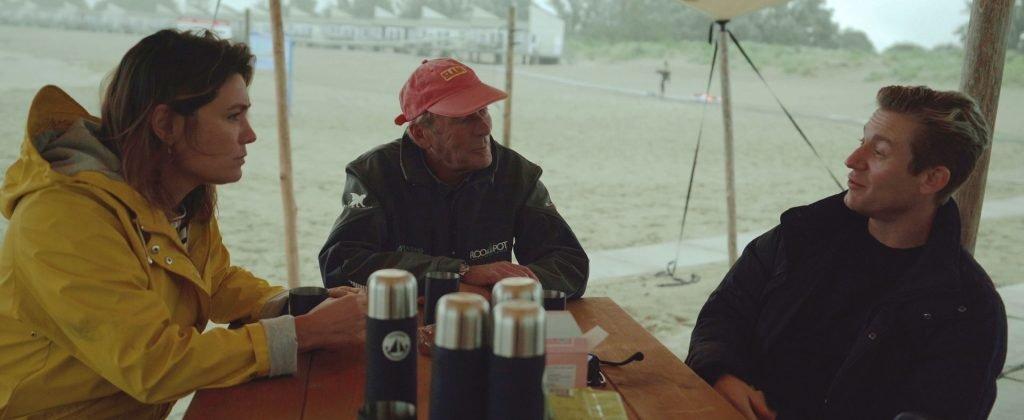 Piet Smet Evi Hanssen en Jani Kazaltzis Over de Oceaan