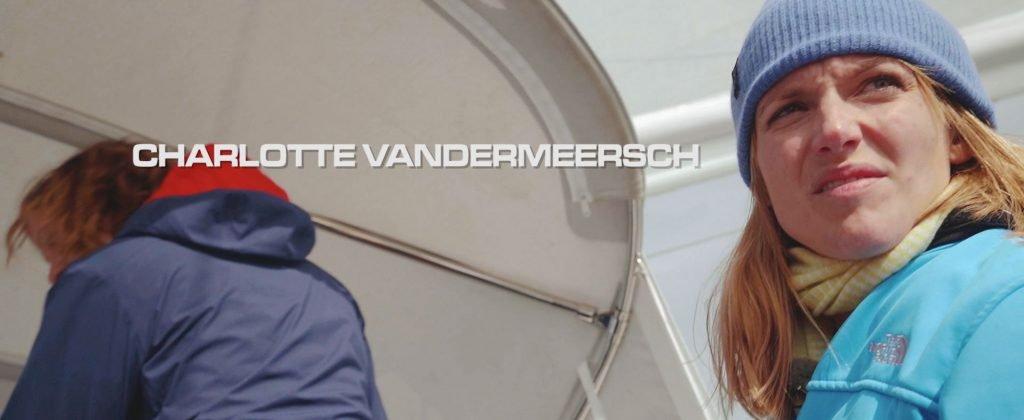 Charlotte Vandermeersch Over de Oceaan