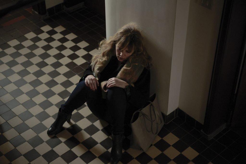 Frie Palmers - een rol van Maaike Cafmeyer - alles over cast en personages De twaalf