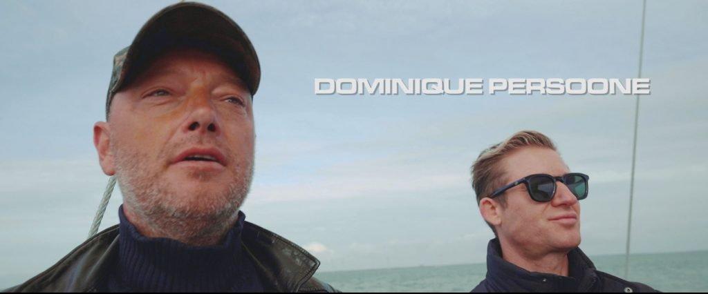 Dominique Persoone Over de Oceaan