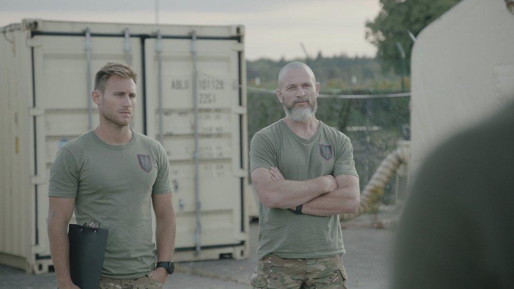 Kamp Waes bij Special Forces