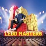 Kürt Rogiers Lego Masters