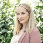 Kristine van Pellicom in #hetisingewikkeld