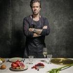Sergio Herman in Mijn keuken Mijn restaurant