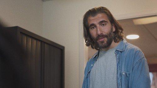 Mustafa Duygulu in cast Dertigers seizoen 2
