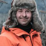 Martijn, 34 jaar, Maaseik gaat in het vierde seizoen van Down the Road naar Lapland