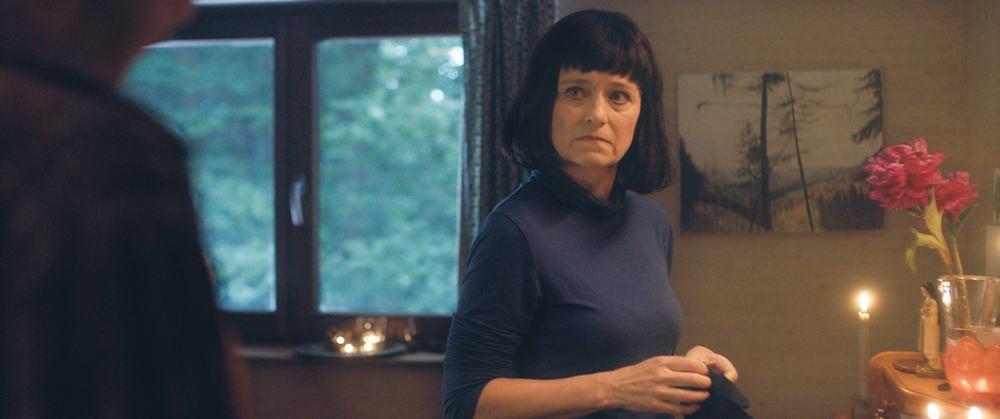 Viv Van Dingenen als moeder Karen in GR5
