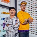 Ed en Kasper Jongejan Lego Masters