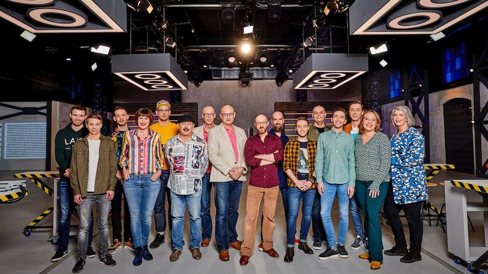 Alle deelnemers Lego Masters Nederland en België