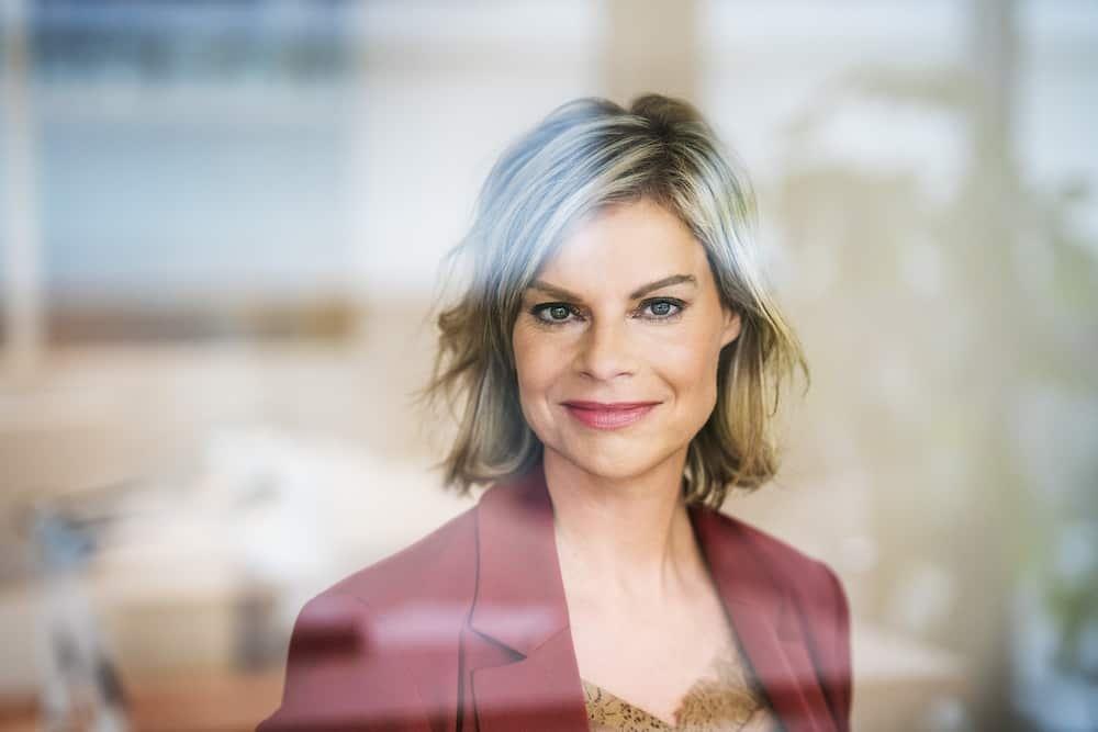 Sarah Hertens - expert Blind Getrouwd - op VTM / Videoland