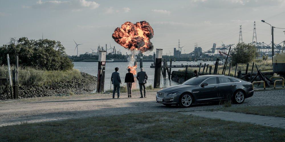 Tweede seizoen van Over Water nu op Netflix