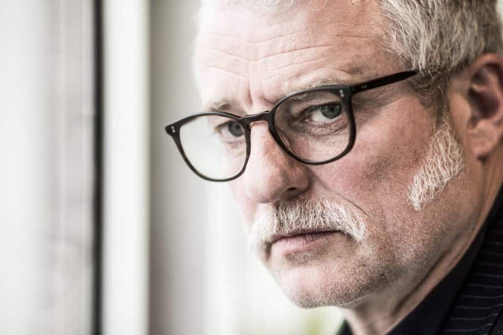 Filip Peeters - eerste seizoen De Bunker