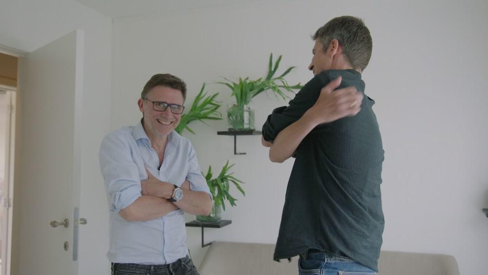 Erik van Looy te zien in de zomer van 2020 in Het Huis op Eén (herhaling)