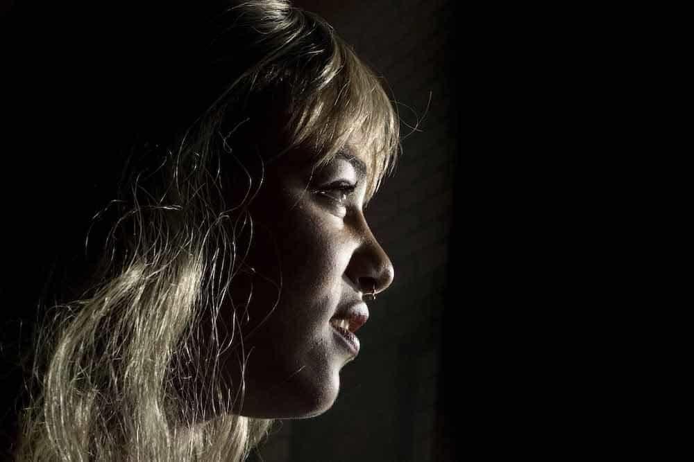 Alidtcha Binazon in de cast van nieuwe All Stars serie; ze speelt Joan - de dochter van Willem