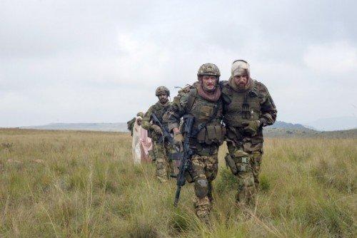 Commando's najaar 2020 bij AVROTROS