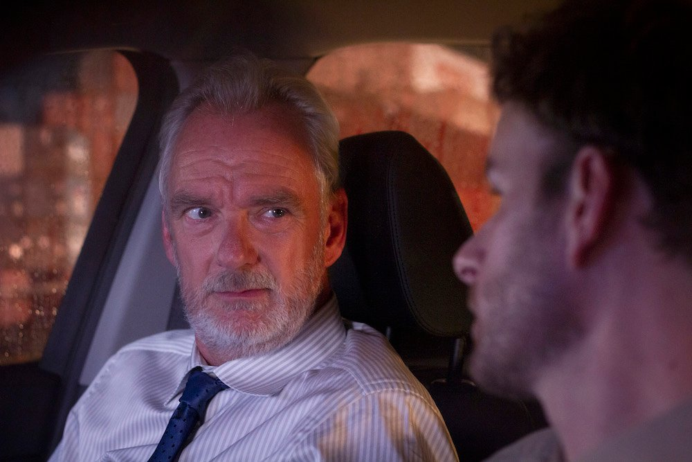Stefan te Walle en Henry van Loon te zien in comedyserie Niks te melden van BNNVARA