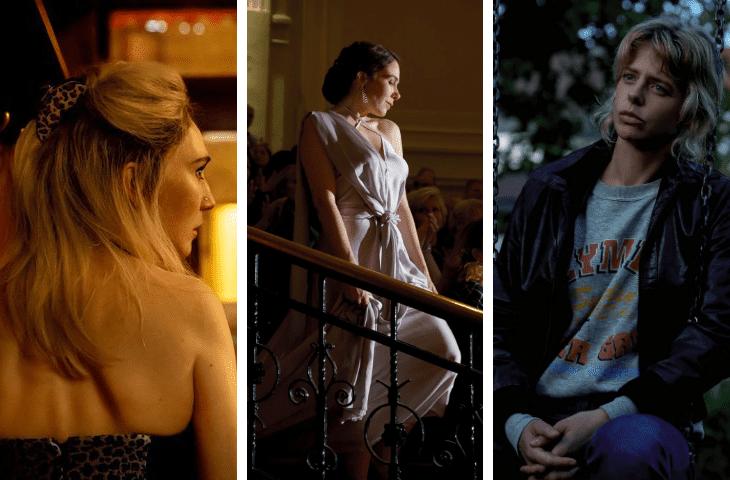 Eerste beelden van Red Light met Carice van Houten, Halina Reijn en Maaike Neuville