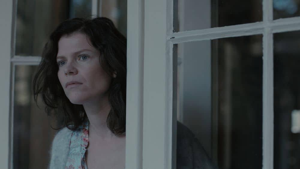 Inge Paulussen speelt de moeder van Kato in Beau Séjour