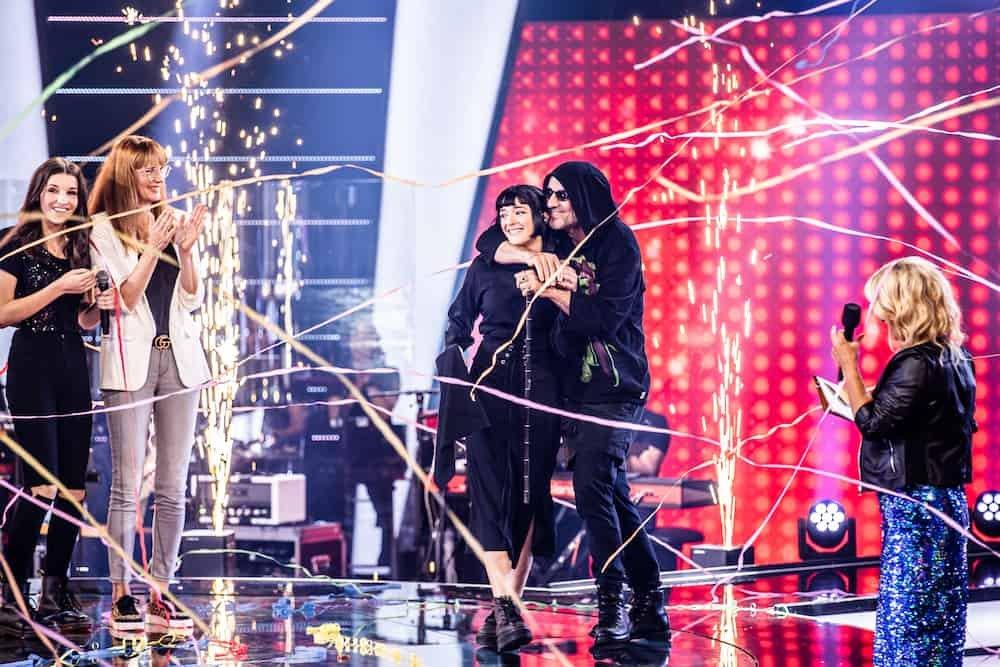 Gala wint The Voice Kids 2020 in Vlaanderen (VTM)