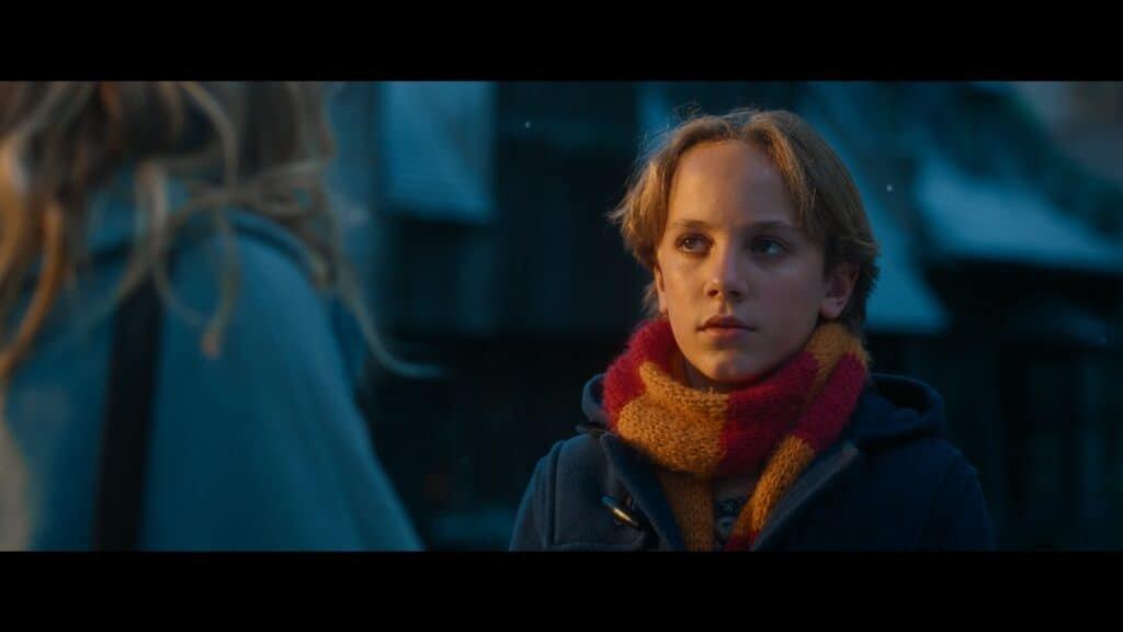 Mo Bakker speelt hoofdrol in kerst film Netflix De Familie Claus