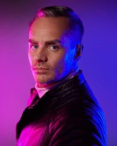 Peter Van de Veire presentator Big Brother 2021