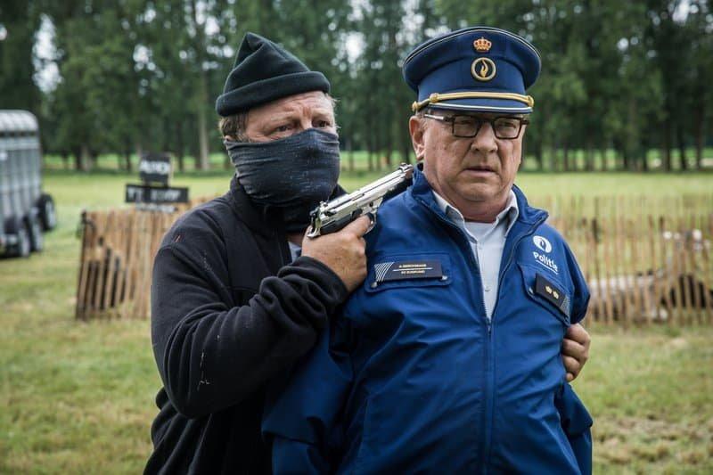 Alles over Buurtpolitie De Tunnel film - te kijken op tv via VTM