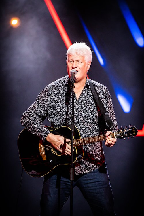The Voice Senior 2020 Charles Torfs (72, Ekeren)