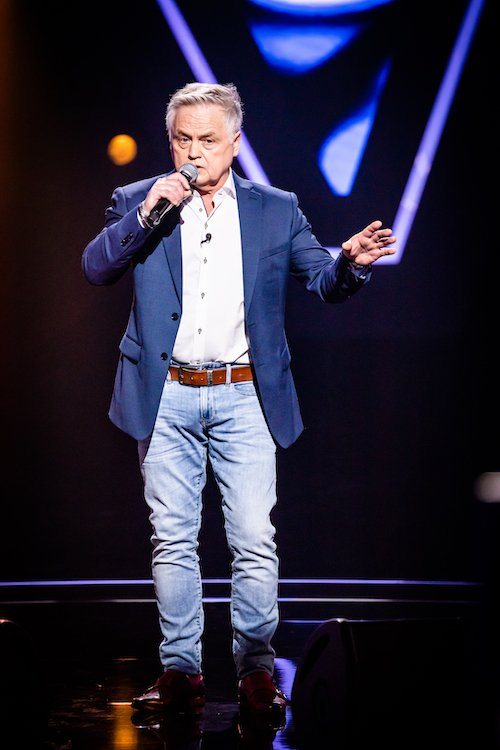 The Voice Senior 2020 Rene Sander (62, Hamont-Achel)