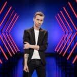 Sam Gooris jury The Voice Senior België 2020