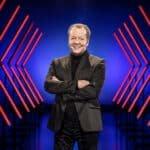 Walter Grootaers jury The Voice Senior België 2020