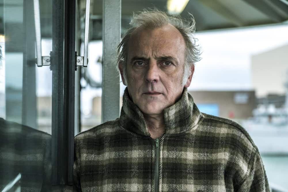 Sam Louwyck als Guy Greeve  in Beau Séjour seizoen 2