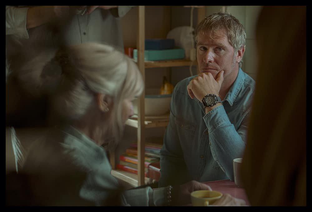 Tom Vermeir als Joachim Claes  in Beau Séjour seizoen 2