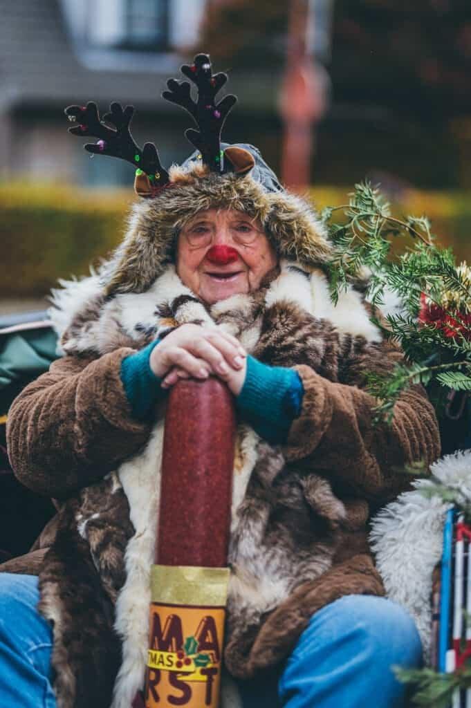 Jaak van Assche speelt rendier Fernand Costermans in kerst special Kampioenen