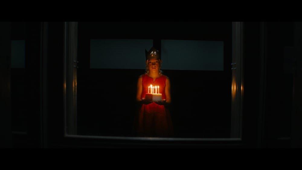 Stella - lockdown film - van Christina Vandekerckhove met Peter Van den Begin en Dominique Van Malder