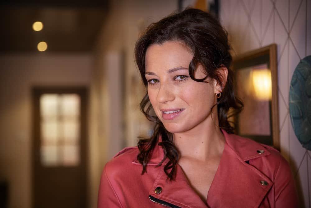 Anouck Luyten speelt Katja in telenovelle Lisa