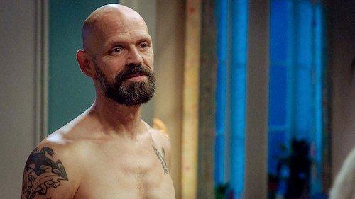 Govert Deploige speelt John in de cast van Lisa
