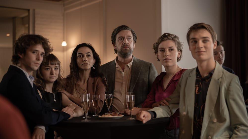 Ontdek meer over de cast van Streamz Original Deja Vu met o.a. Koen De Graeve en Xenia Borremans