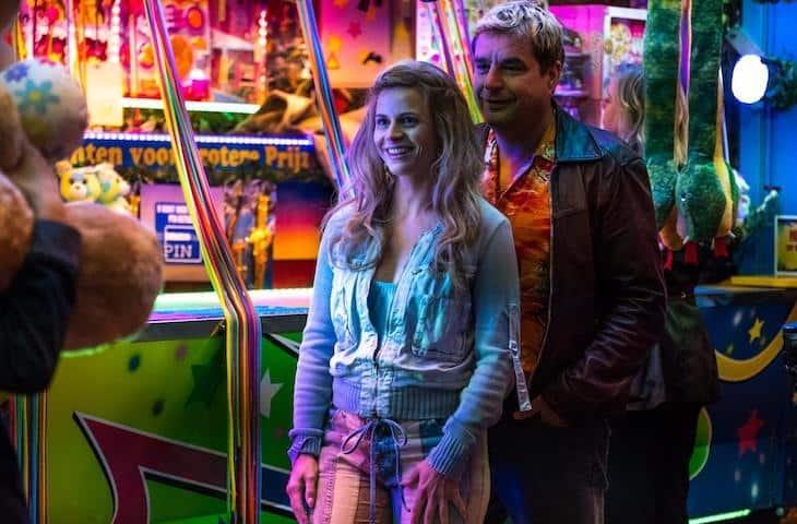 Ferry: kijk beelden van Netflix-film over Ferry Bouman