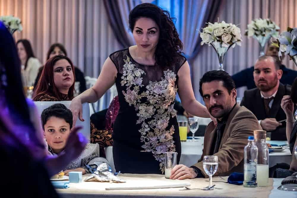 Nazmiye Oral en Murat Seven nieuw in cast Undercover seizoen 3 (Netflix & Eén)